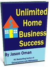 UNlimited Home Business SUCCESS