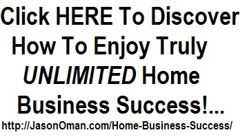 Who Else Wants AMAZING Home Business Success?